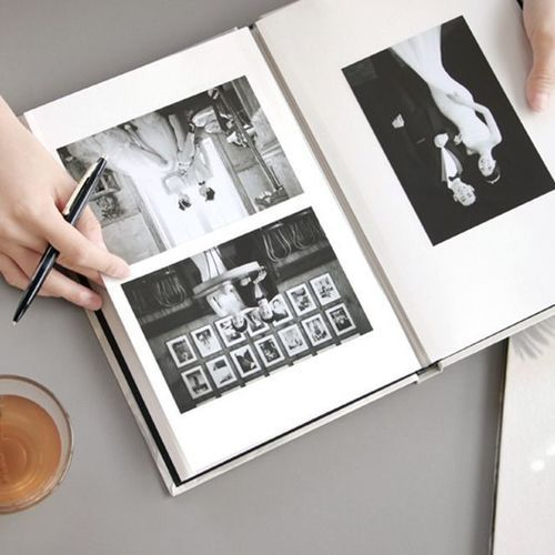 Pieces of Moment Photo Album v2