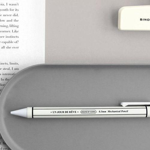 Becoming Mechanical Pencil