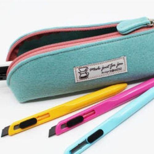 Cutter Knife & Pen