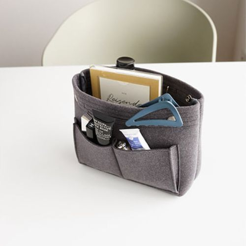 Medium Felt Purse Organizer