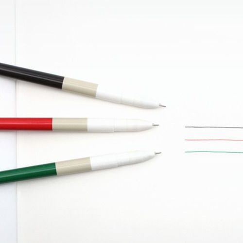 1950 Retro Gel Pen Set