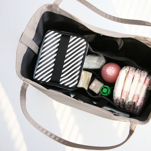 Mini Conitale Cooler Tote