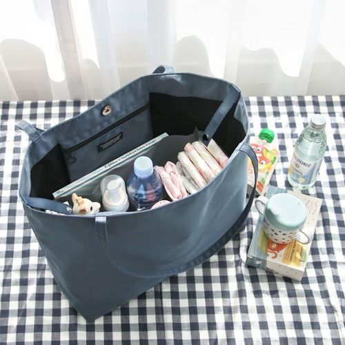 Conitale Shoulder Bag & Organizer Set