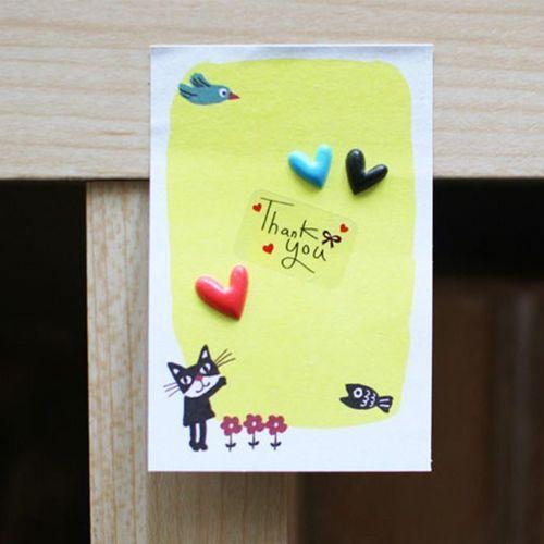 Pop Heart Deco Sticker
