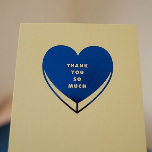 Oh, Lolly Day! Message Card