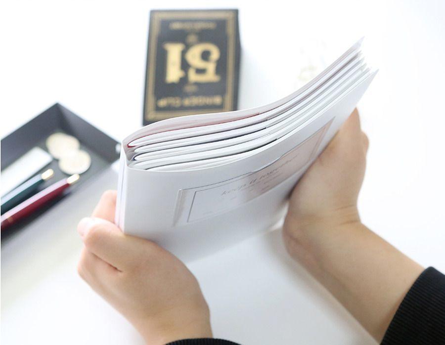 MYO A5 Notebook Binder