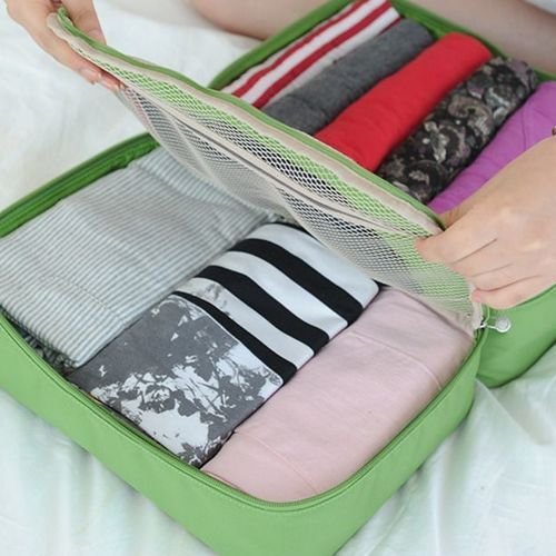 Medium Luggage Organizer