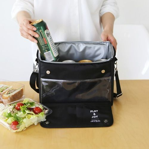 Cooler Bag Organizer