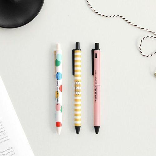 Iconic Pattern Pen v4