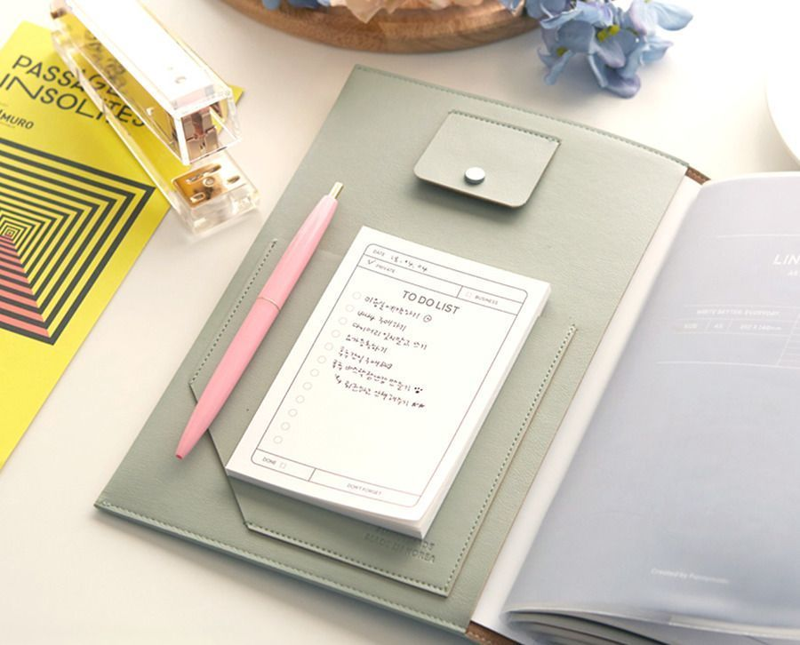 Simple To-do List Pad