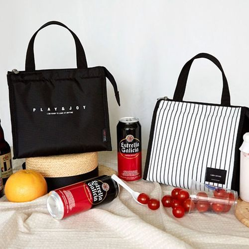 Lunch Cooler Bag v2