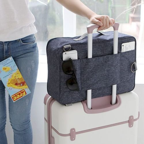 Multiway Travel Bag