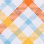 Small Ardium Pattern Slim Pouch