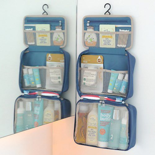 Large Toiletry Pouch