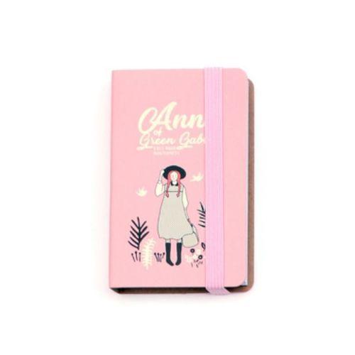 Literature Sticky Notebook
