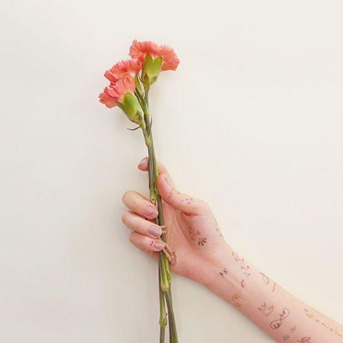 Delight Temporary Tattoo v3