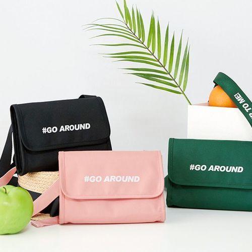 Go Around Waist Bag