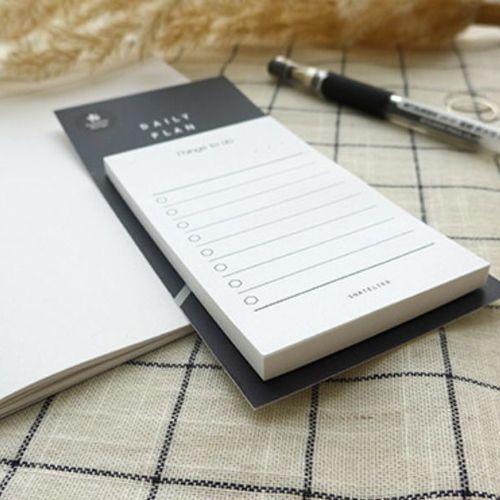 Daily Plan Sticky Note v1
