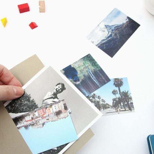 Small Episode Scrapbook