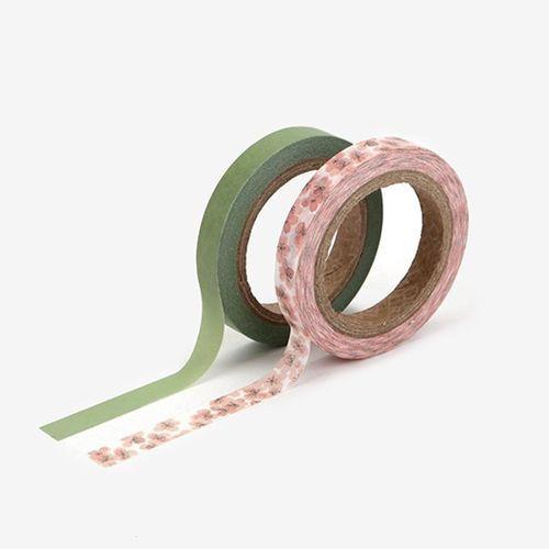 Dailylike Slim Masking Tape Set