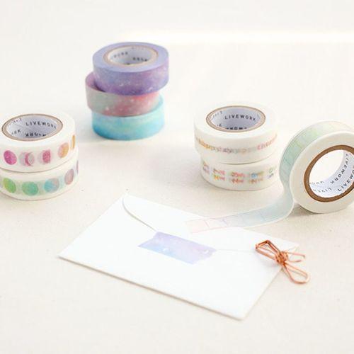 My Universe Paper Masking Tape