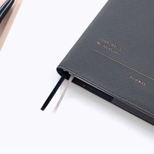 2019 The Planner M