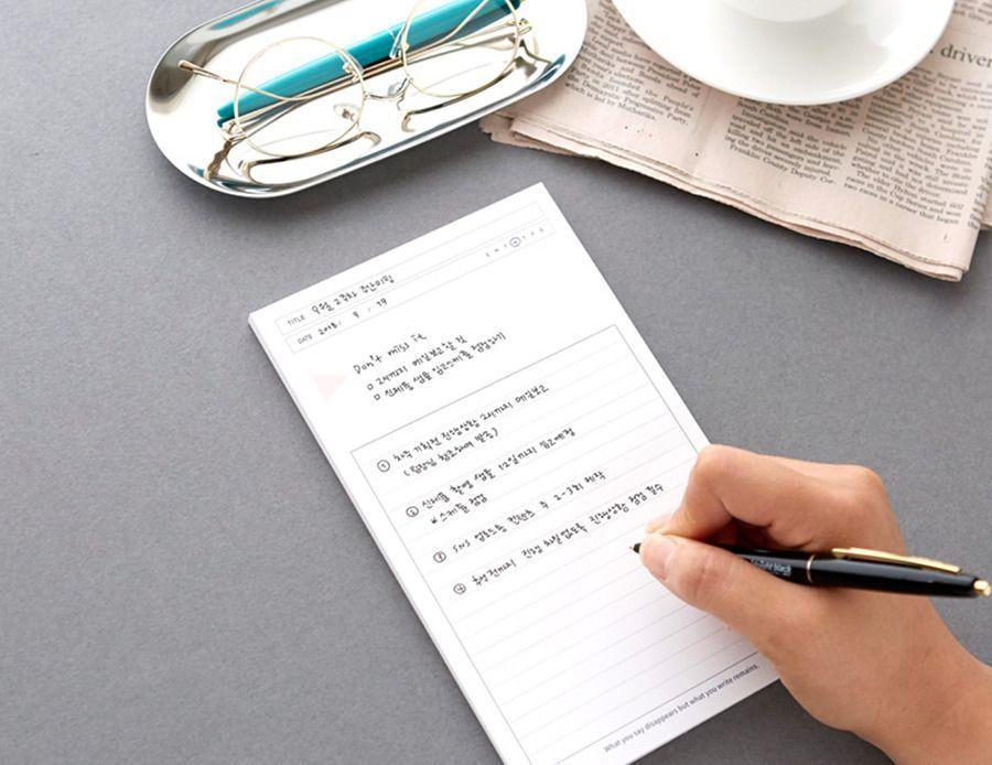 MYO Notepad v2