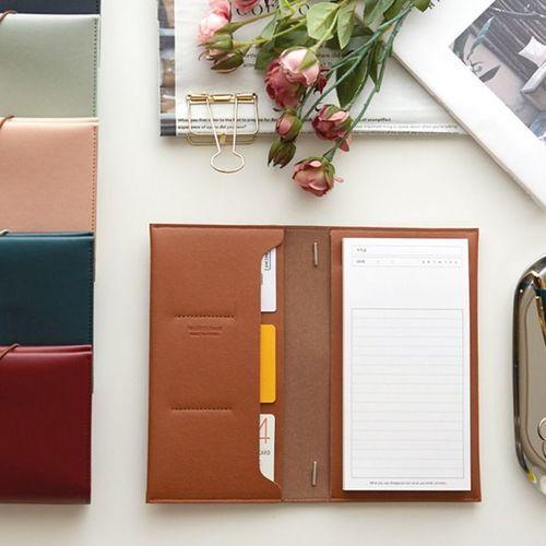 MYO Slim Notepad
