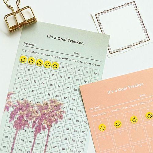 Dot Sticker Set
