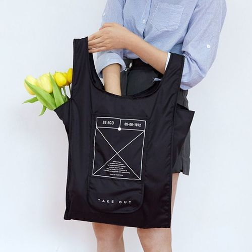 Take Out Foldable Bag