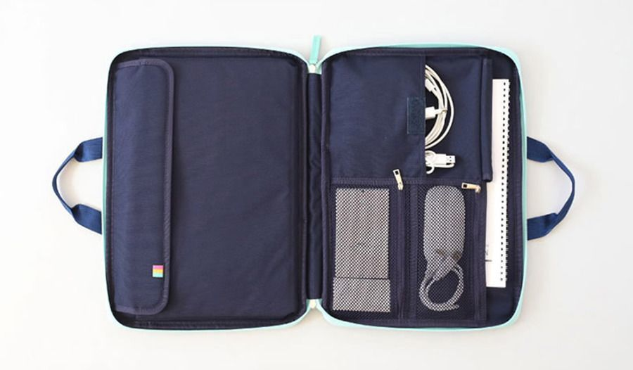 Better Together 15 in. Laptop Pouch