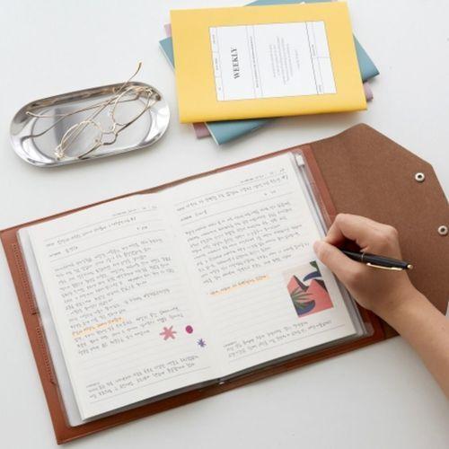 MYO A5 Planner PVC Binder