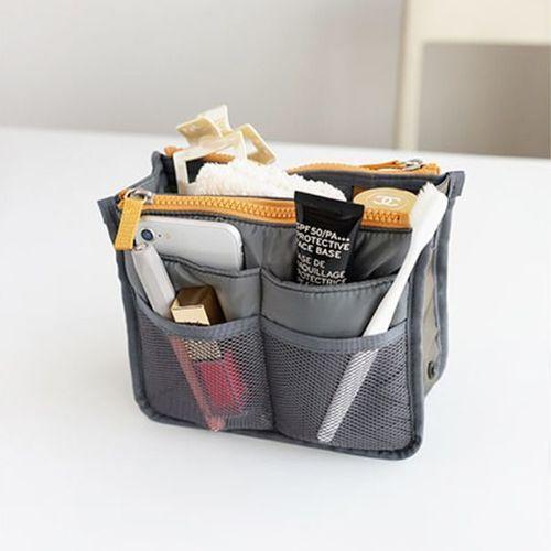 Mini Dual Purse Organizer