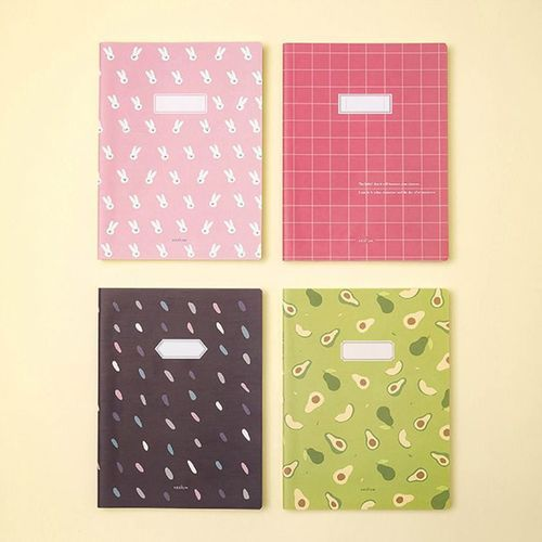 Ardium XL Pattern Notebook