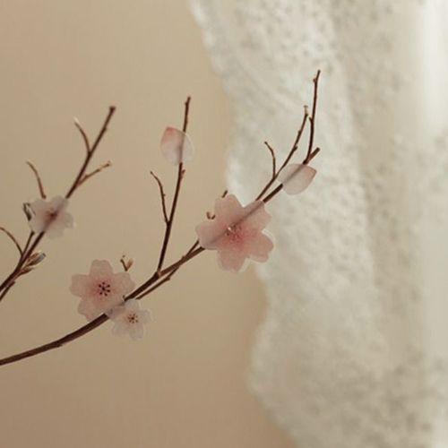 Blossom Day Deco Sticker