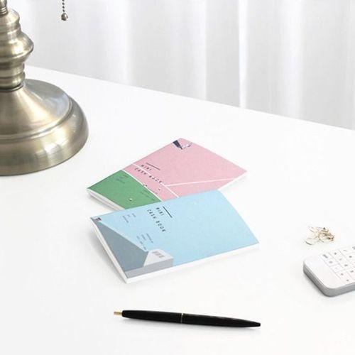 Mini Cash Book v3