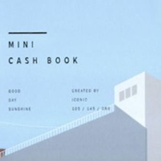 Mini Cash Book v3, Sky