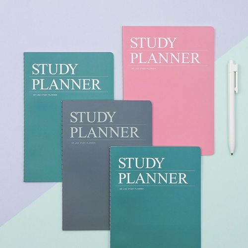 We Like Study Planner