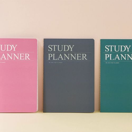 We Like Study Planner