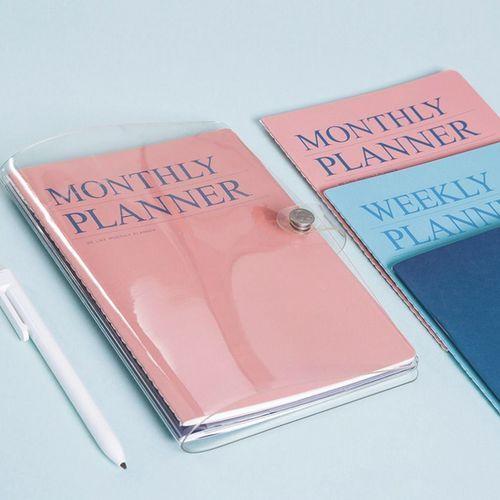 We Like Planner Organizer