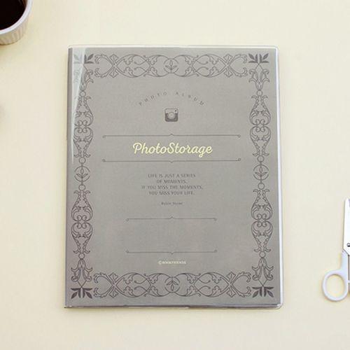 Photo Storage Album
