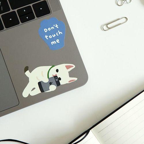 Dailylike Removable Sticker