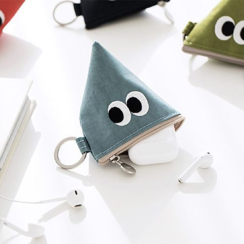 SOM SOM Earphone Pouch