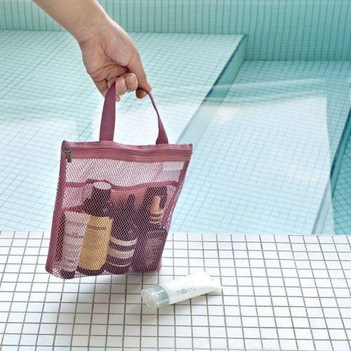 Travelus Mesh Slim Bag v4