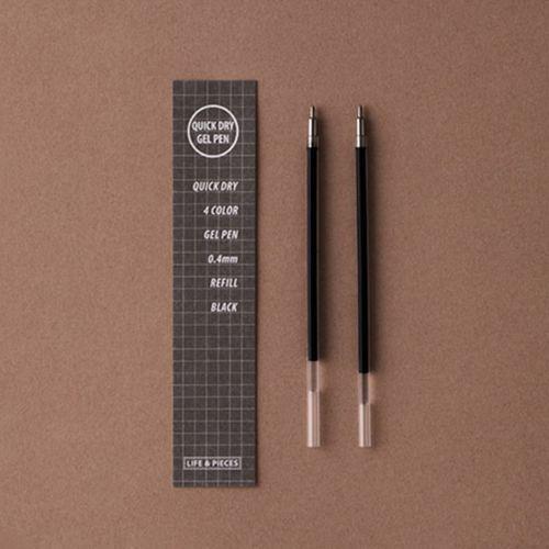 Life & Pieces Gel Pen Refill