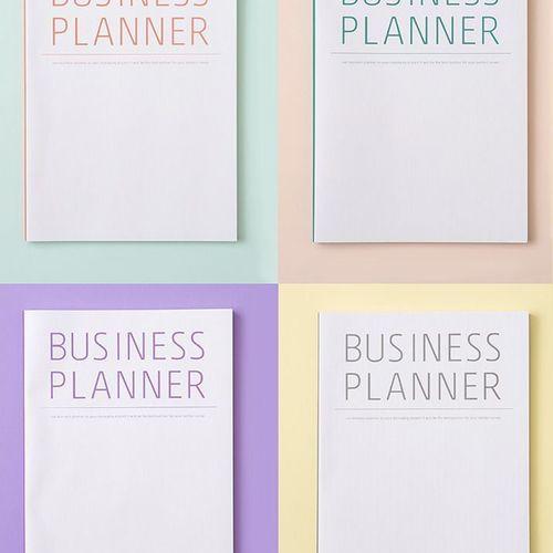 Ardium Business Planner v3