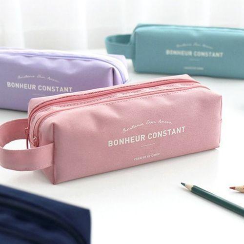 Bonheur Constant Dual Pocket Pouch
