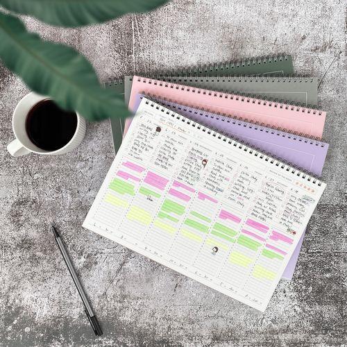 Believe Study Planner