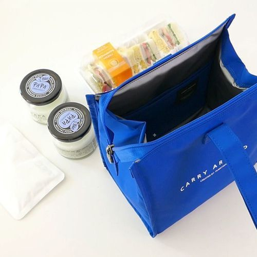 Single Handle Cooler Bag