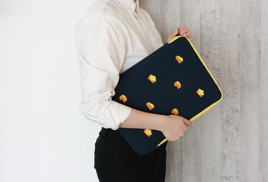 Brunch 13 in. Laptop Pouch